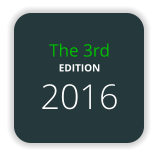 The 3rd EDITION 2016