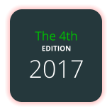The 4th EDITION 2017