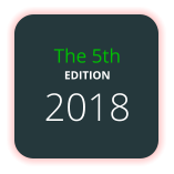 The 5th EDITION 2018