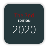 The 7nd EDITION 2020