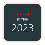 The 10th EDITION 2023